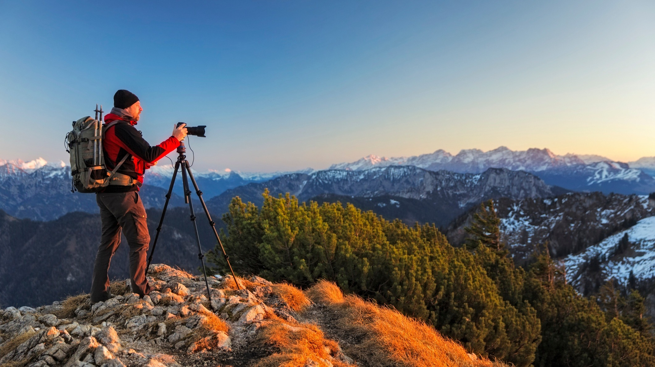 The best tripod in 2020 | Digital Camera World