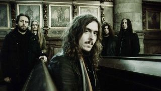 From death metallers to progressive rock-metal torchbearers, Opeth's 25-year evolution is as impressive as it is surprising