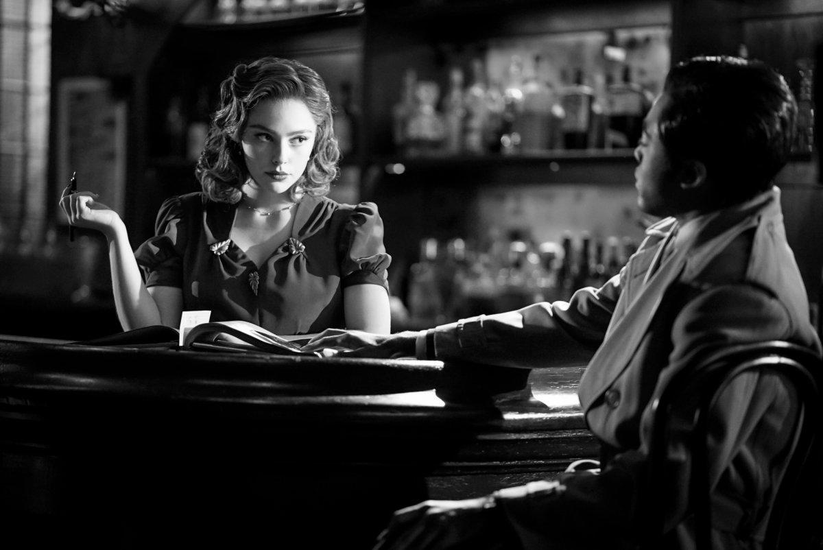 Legacies Season 2, Episode 14 The CW Hope talks to MG film noir