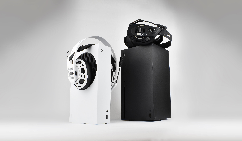 Nacon RIG Pro 500 Gen 2 gaming headset