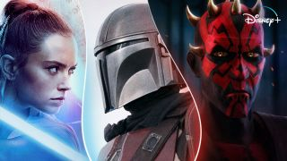 Get a great deal on Disney+ for Star Wars Day –just $6.99 per month!