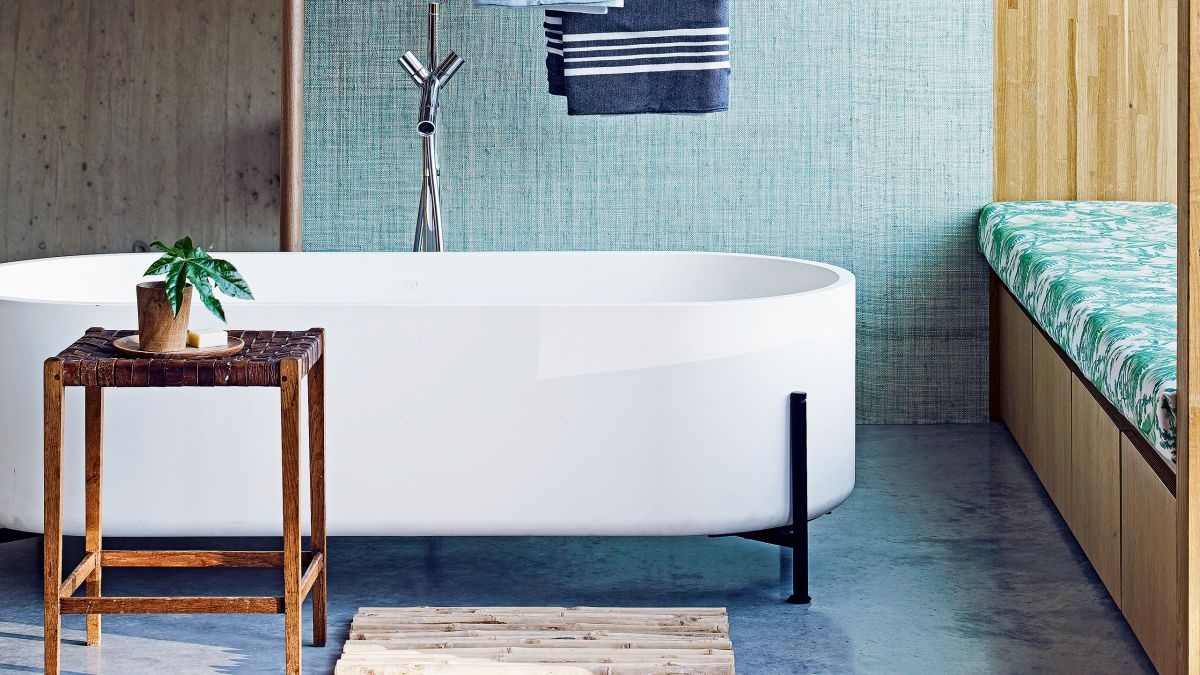 Brilliant bathroom color ideas – for a scheme that is bright and beautiful