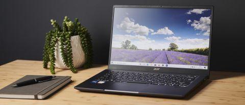 Acer Swift 3X laptop