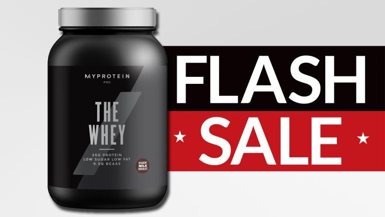 cheap protein powder deal MyProtein
