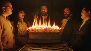 FX's What We Do in the Shadows