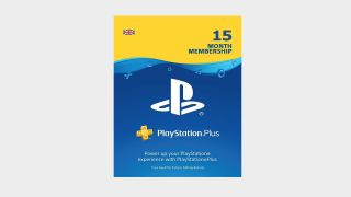 This PS Plus deal gets you a 15 month sub for less than the price of 12 this Prime Day