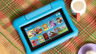 Amazon Tablet case kids