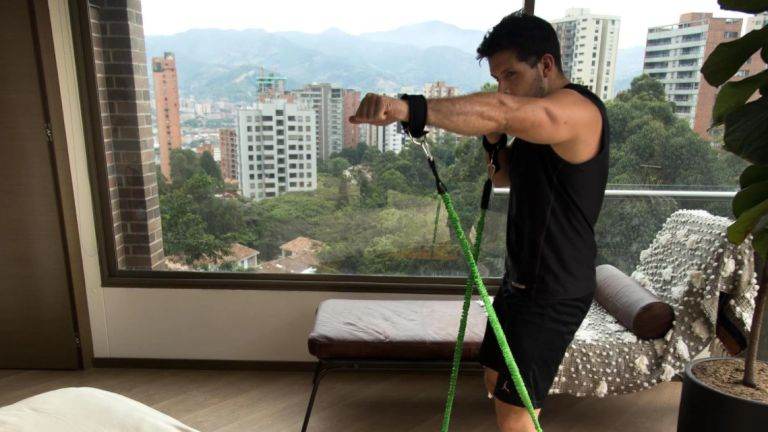 Resistance band deal