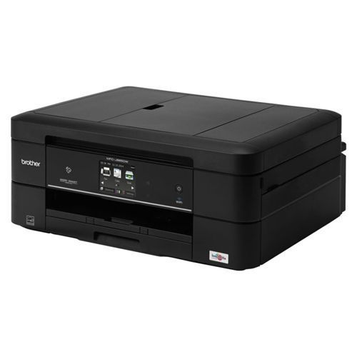 Brother Work Smart MFC-J885DW Review - Pros, Cons and