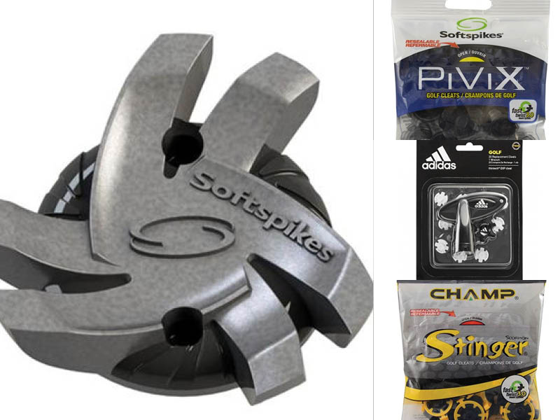 Best Golf Shoe Spikes - Add Traction And Stability To Your Game