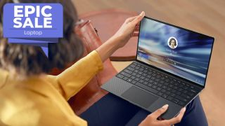 Dell XPS 13 with 11th Gen Core i5 CPU falls to $794