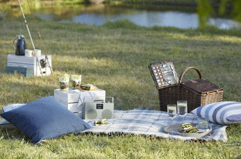 Picnic ware from John Lewis