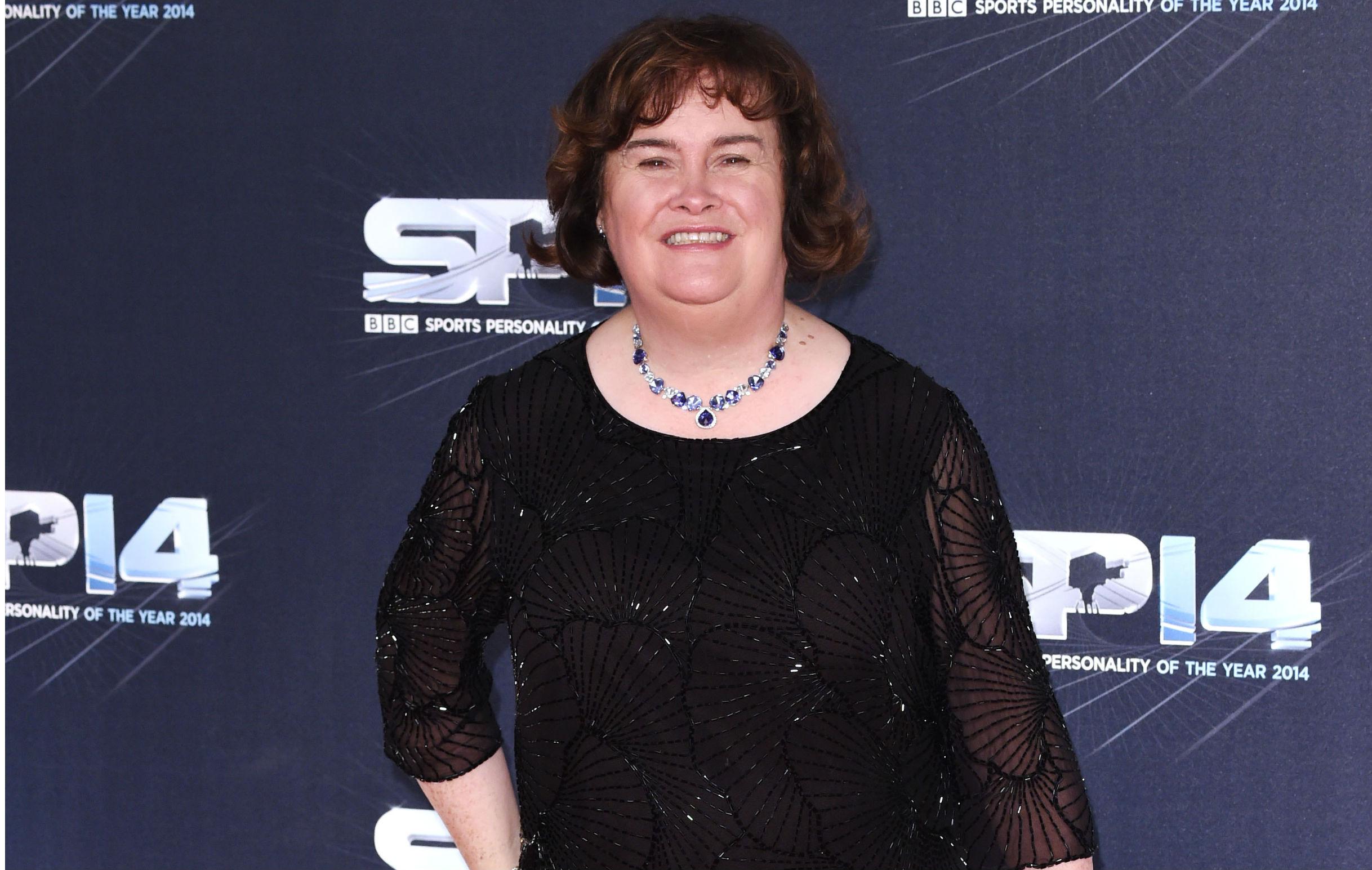Susan Boyle, Britain's Got Talent