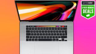 Cyber Monday laptop deals: Apple MacBook Pro 16