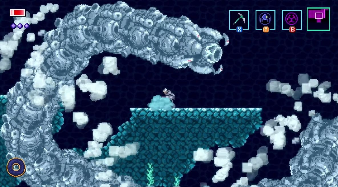 Axiom Verge 2 is coming next year
