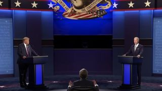Presidential Debate 2020 highlights