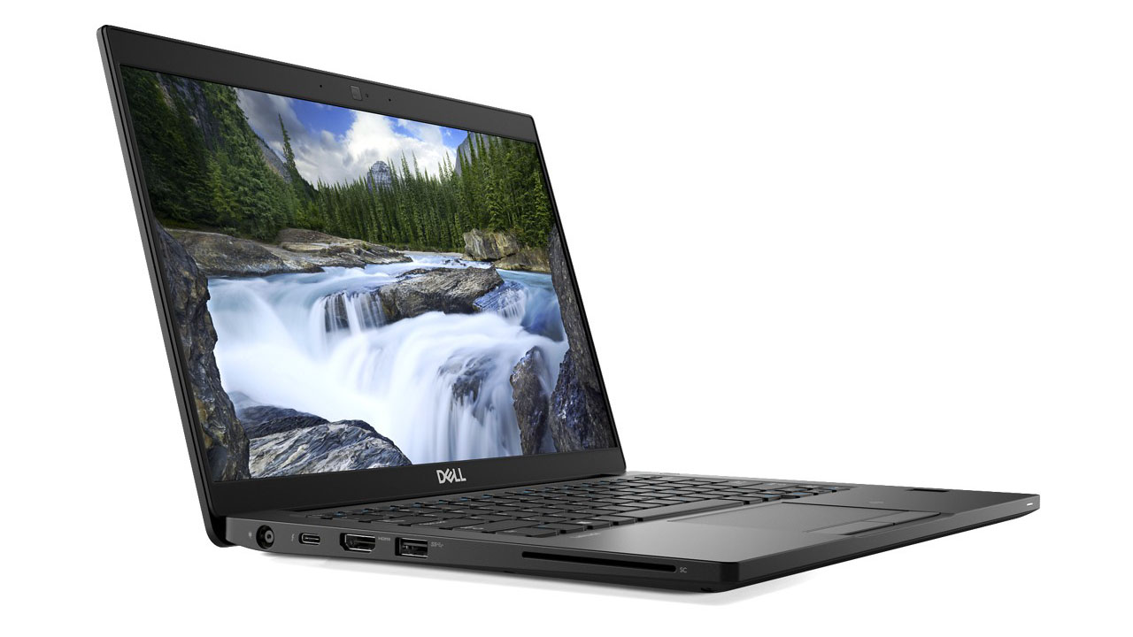 The best Dell laptops: Dell Latitude 7490