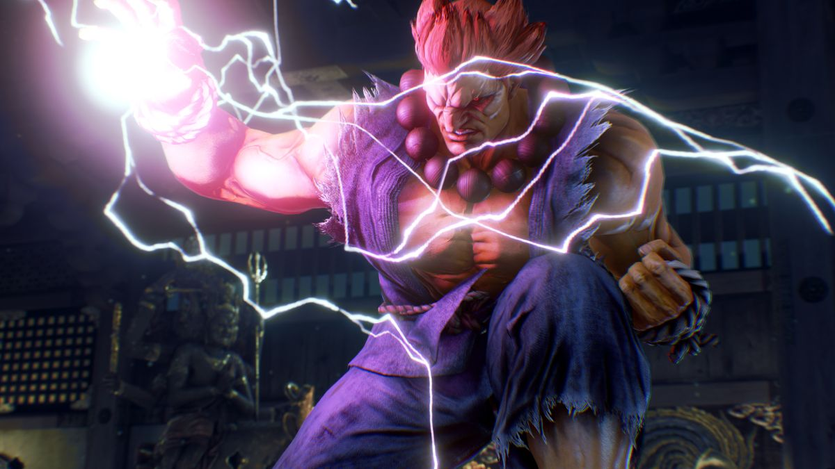 Tekken 7 Review A Powerful Gratifying Deeply Cinematic
