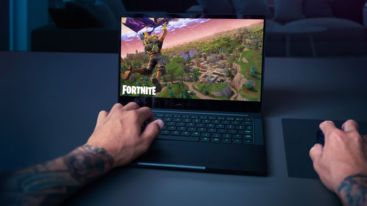 Updated Razer Blade Stealth Ultrabook gets true gaming credentials