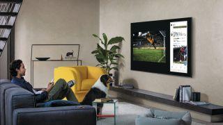 Samsung Q70T QLED TV review
