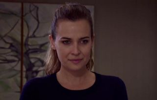 Zosia will she leave holby