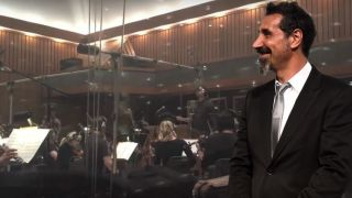 System Of A Down's Chop Suey! has been given the orchestral treatment