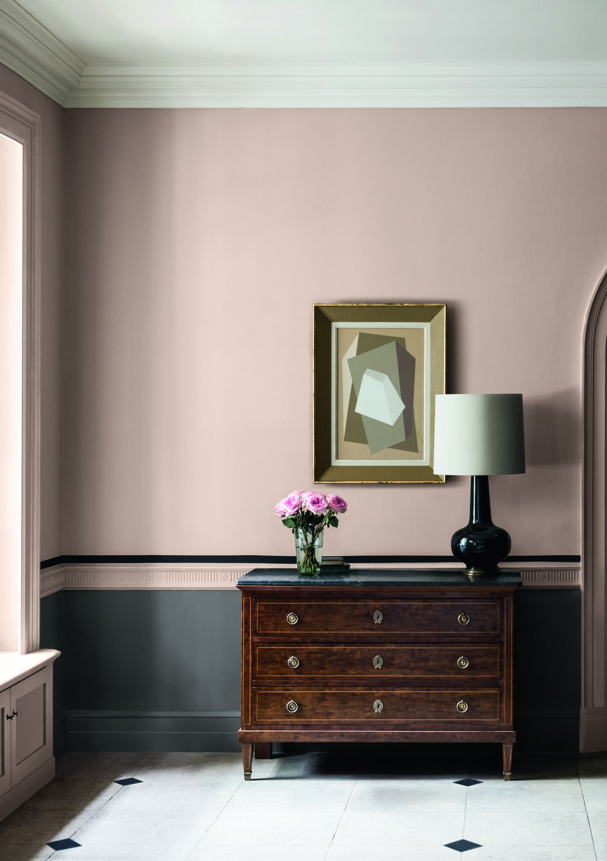 Hallway Paint Colours 26 Inspiring Decorating Ideas Real Homes