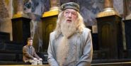 Albus Dumbledore's Backstory: What You Need To Know About The Powerful Harry Potter And Fantastic Beasts' Character