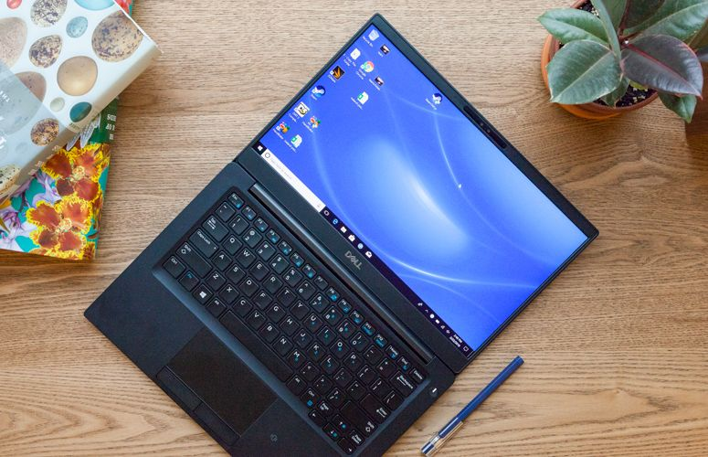Dell Latitude 7390 - Full Review and Benchmarks | Laptop Mag