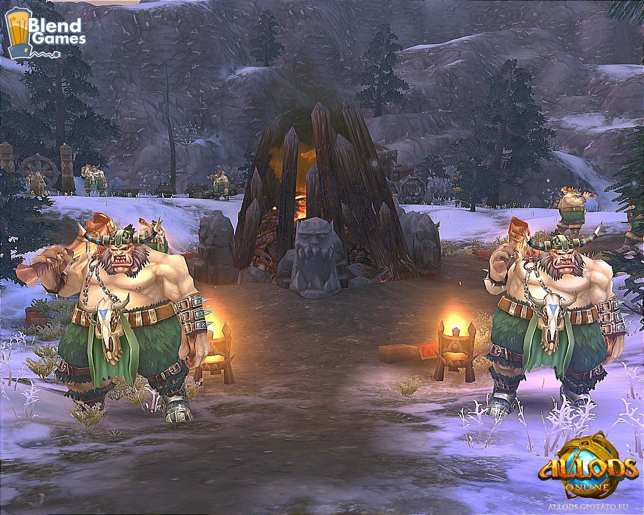 Allods Online Final Closed-Beta Screenshots #11485