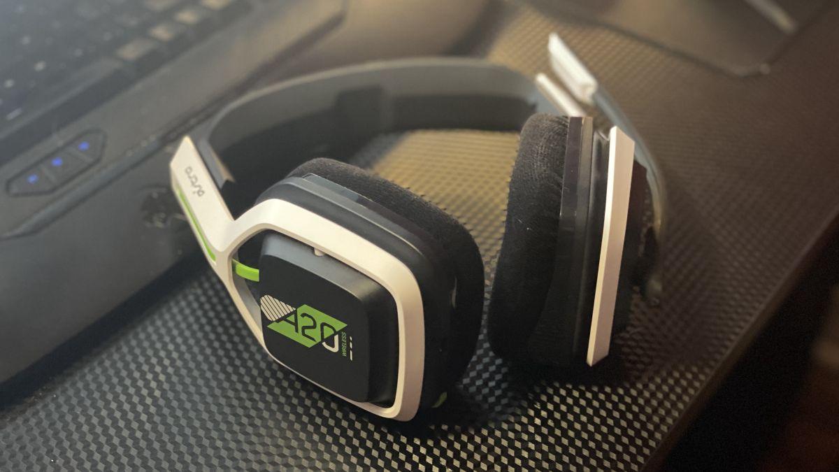 Astro A20 Wireless Gen 2 - recension