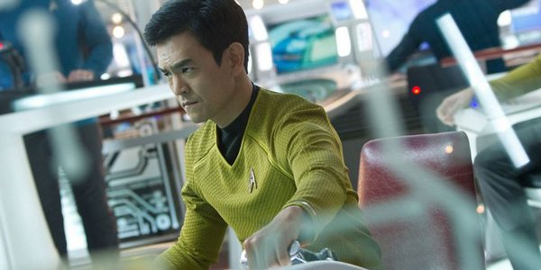 John Cho's Sulu Becomes Star Trek's First Gay Character