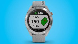 The Garmin Approach S40 is on sale for $199