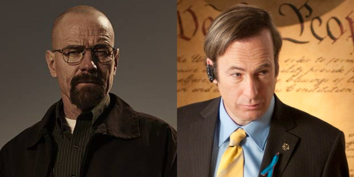 Breaking Bad's Bryan Cranston And More Share Updates On Bob Odenkirk After Better Call Saul Star's Collapse
