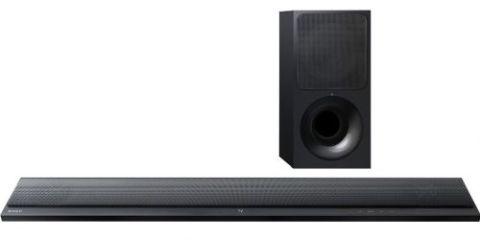 Sony HT CT390 Soundbar Review - Pros, Cons and Verdict | Top Ten Reviews
