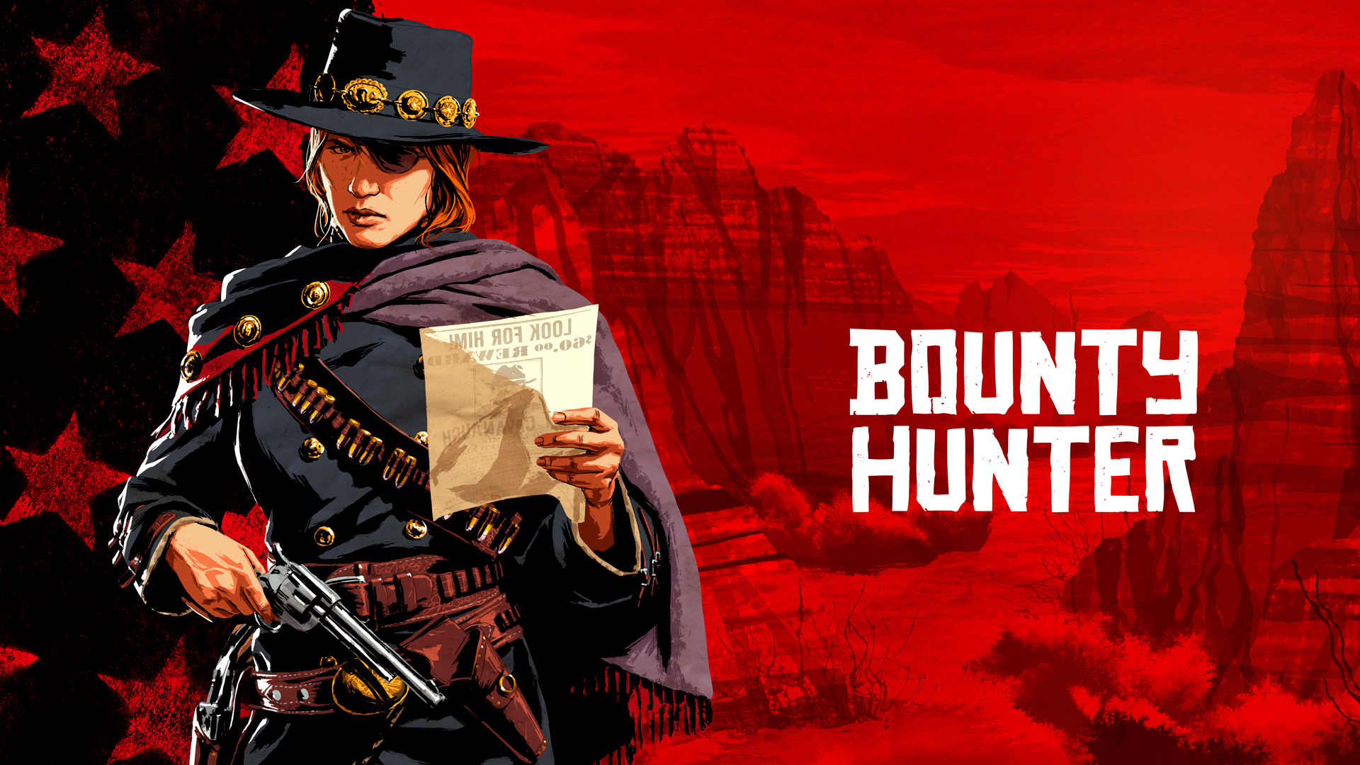 Red Dead Online: Frontier Pursuits trailer showcases the