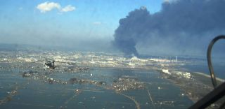 The 2011 Japanese earthquake and tsunami, disaster response