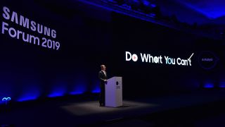 New TV line-up steals the show at Samsung MENA Forum 2019