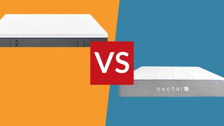 Emma vs Nectar mattress