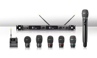 Audio-Technica Shipping Handheld Transmitter for 6000 Series Line