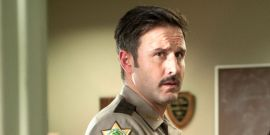 Scream 5's David Arquette Wants A Previous Star To Return For The Sequel