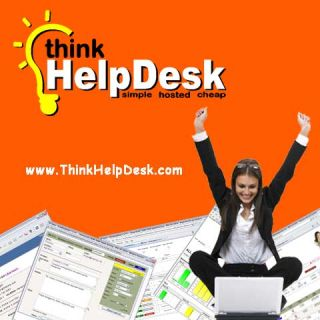 Put to the Test: Think HelpDesk