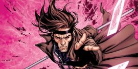 Wait, X-Men: Apocalypse's Post-Credits Scene Was Actually Setting Up Channing Tatum's Gambit?