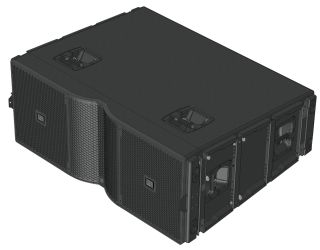 JBL New Line Arrays