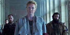 Hunger Games Actress Finally Explains Why Gwendoline Christie Replaced Her In The Popular Franchise