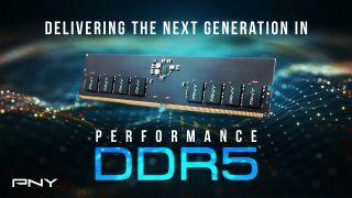 PNY DDR5