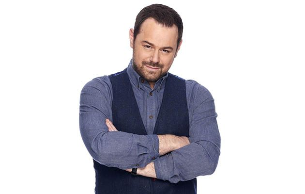 Danny Dyer to take short break from EastEnders to star in play with Sherlock star Martin Freeman