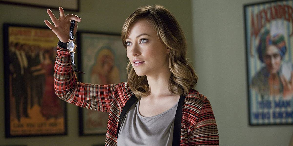 Olivia Wilde Is Already Having Trouble With Marvel's Famous Spoiler Policy