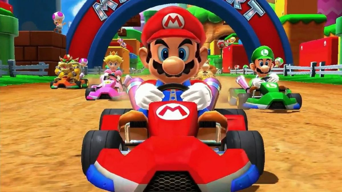 Mario Kart 9 could arrive this year — here's why