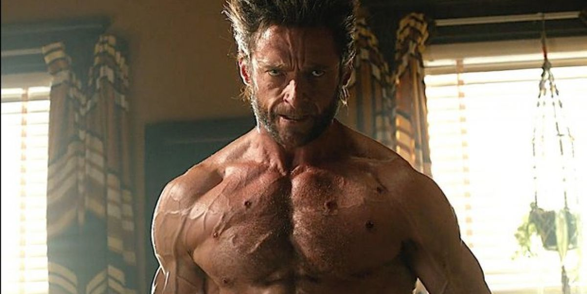 Hugh Jackman Owns A Special Wolverine Fork, Because Of Course